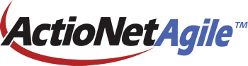 ActioNet Agile Logo