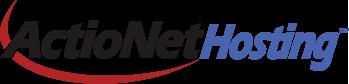 ActioNet Hosting Logo