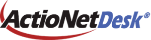 ActioNetDesk Logo