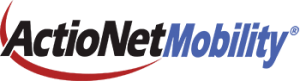 ActioNet Mobility Logo