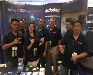 TechNet Asia-Pacific Team