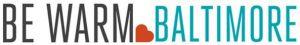 BeWarm Baltimore Logo