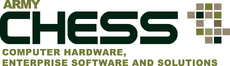 Army CHESS (Computer Hardware Enterprise Software and Solutions) Logo