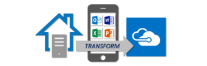 A collection of tools ActioNet uses to transform mobile device management