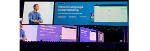 ActioNeters Listen to Speakers at the ServiceNow Knowledge Conference 2019