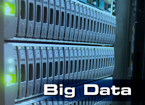 ActioNet Big Data Services