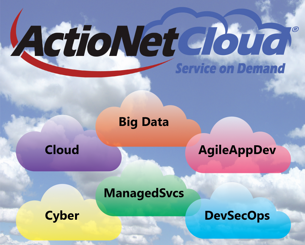 ActioNet Cloud of Services