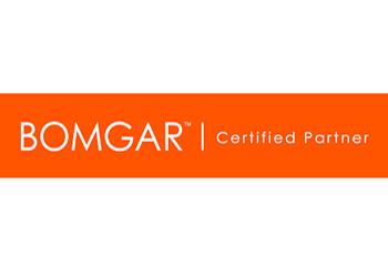 Bomgar Logo