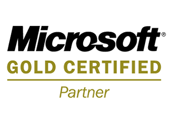 Microsoft Gold Partner Status