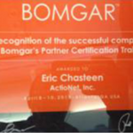Bomgar Certification