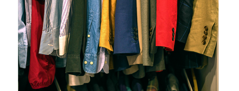 ActioNet Collects Clothing Donations for the American Red Cross