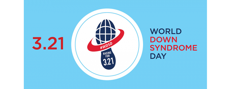 ActioNet will be participating in the 321 World Down Syndrome Day Race