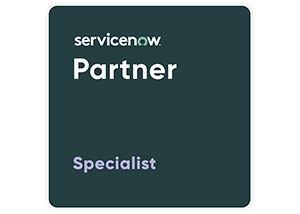 Servicenow Partner Logo