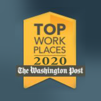 ActioNet Wins a Washington Post Top Workplaces spot in 2020