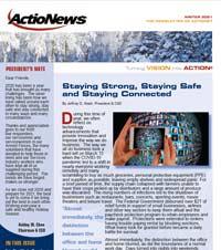 Winter 2021 Newsletter Thumbnail