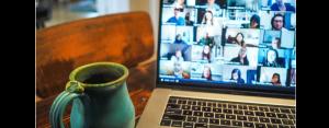 ActioNet Attends Virtual Career Fair