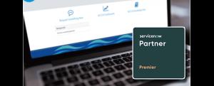 ActioNet Achieves Servicenow Premier Partnership