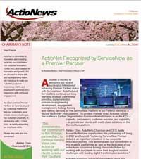 Spring 2021 ActioNews