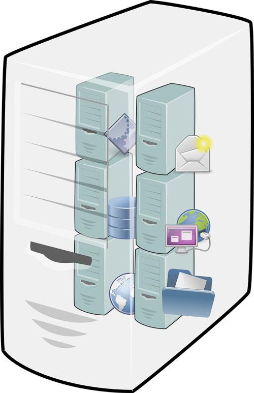 Cloud Networking Diagram