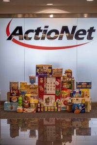 Food for Others Donations