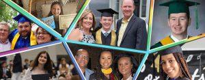 School Graduates in the ActioNet Family