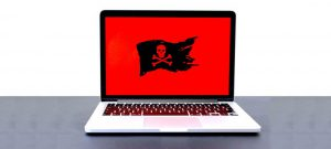 Anti-Virus protects computers against hackers